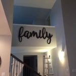 frisco texas denton texas wooden cutouts monograms wooden names