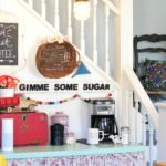 My 5 Favorite Coffee Bar Decorating Ideas