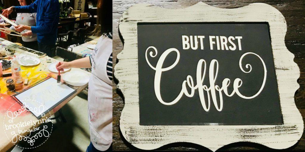 butfirstcoffeechalkboard