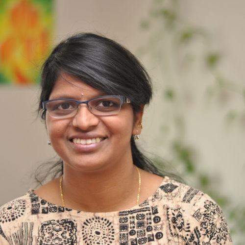 Rajani Satish: Needle Felting
