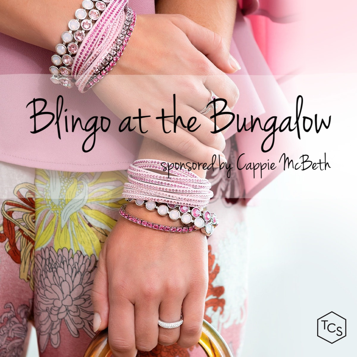 Blingo at the Bungalow {June}