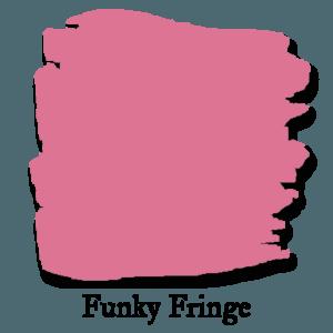Funky Fringe