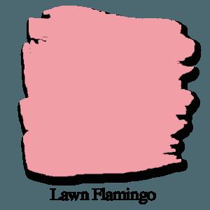 Lawn Flamingo