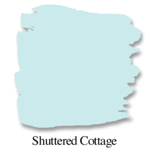 Shuttered Cottage