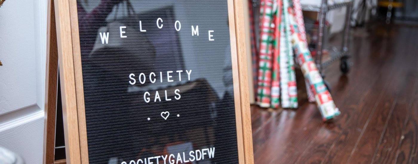 society gals