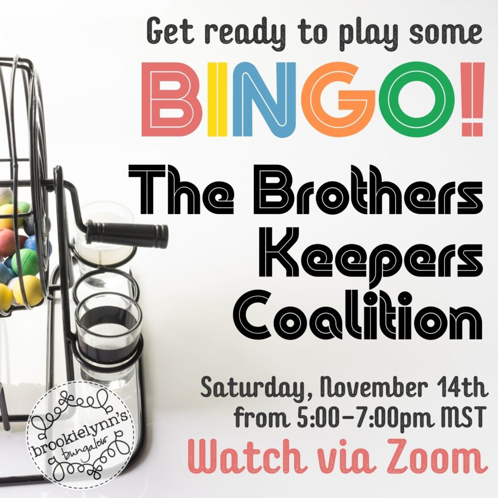 The Brother Keeper Coalition
