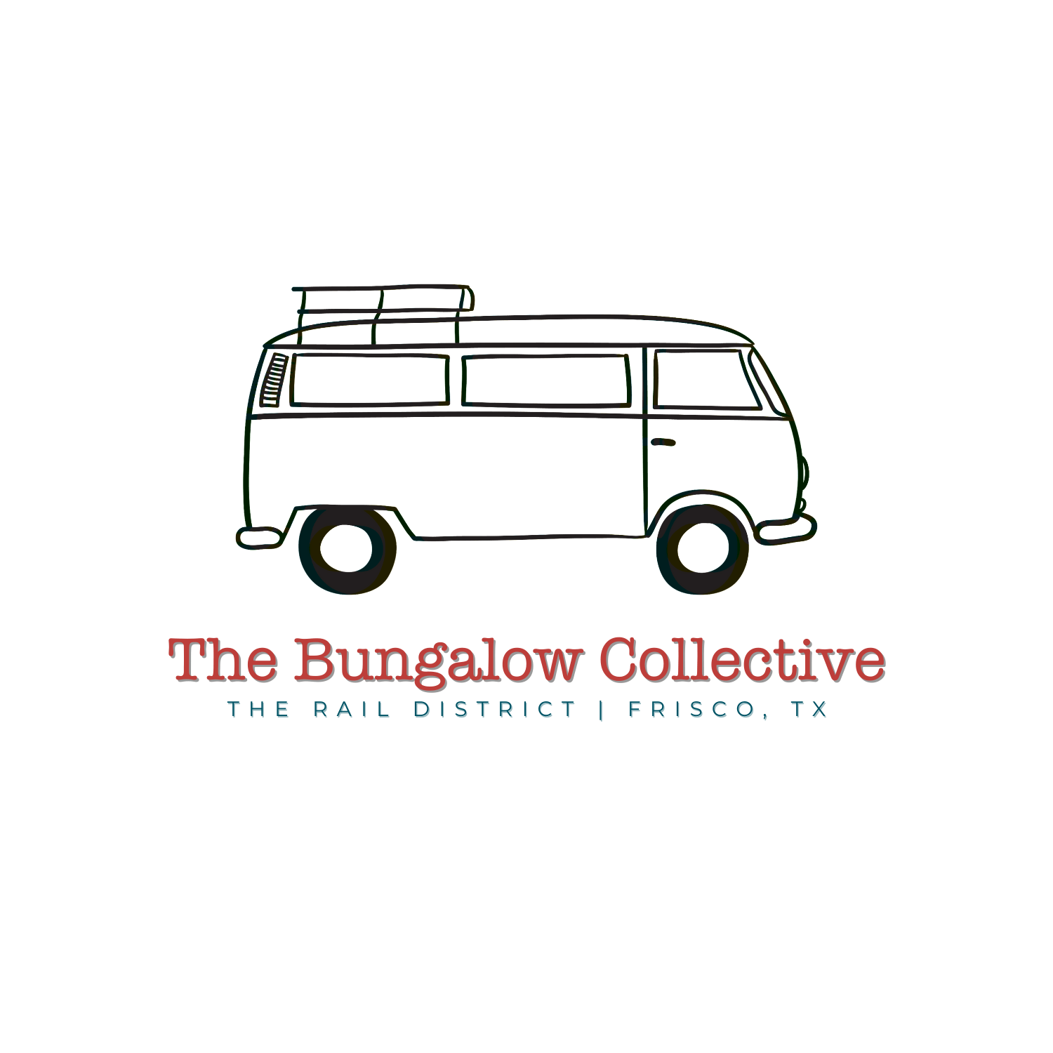 the bungalow collective